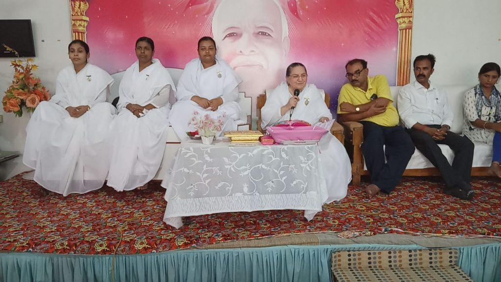 Bhagwanpur : Rakshabandhan Celebration